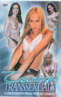 Teenage Transexual Cover