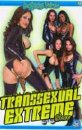 Transexual Extreme 3 Cover
