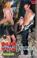 She-male Debutantes Cover