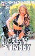 My Naughty Tranny Cover