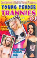 Young Tender Trannies 12 Cover