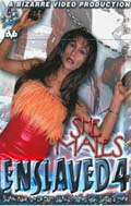 She-males Enslaved 4 Cover