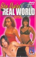 She Males In The Real World Cover