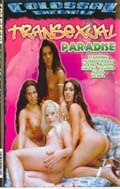 Transexual Paradise Cover