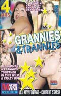 Grannies And Trannies Cover